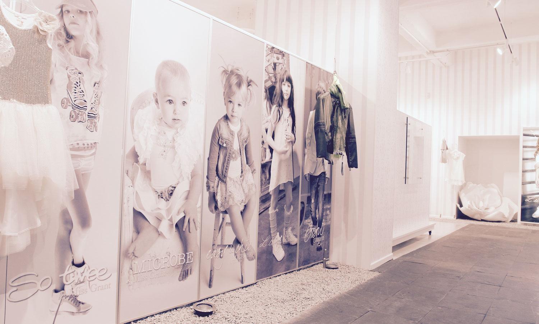 AS Moda Showroom a Milano